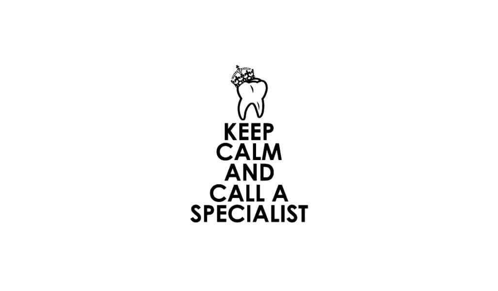 root canals endodontist