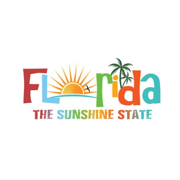 sunshine state Florida theme name