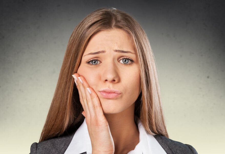 root canal treatment tooth necessary  cavity